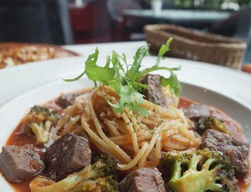 【好食分享】新竹親子友善餐廳,說不出的心事就要去秘蜜基地Bestie ltalian
