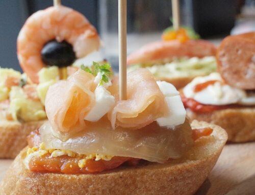 【好食分享】新竹關新路附近,西班牙農家菜廚房 Hola 一起來享受熱情美食盛宴